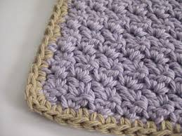 pattern of crochet stitches craftyrie free pattern crochet an easy peasy washcloth