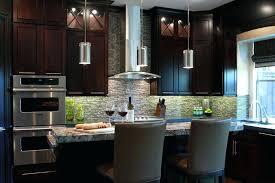 mini pendants lights for kitchen island contemporary mini pendant lighting kitchen glass pendant lights