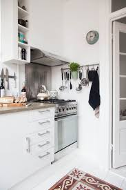 613 best kitchen petite images on pinterest home kitchen and home tour cool calm and collected bachelor pad bachelor padsdesign kitchenkitchen ideaswhite interiorsdream