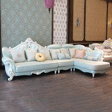 Small Size Living Room Furniture by Online Get Cheap Small Corner Sofa Aliexpress Com Alibaba Group