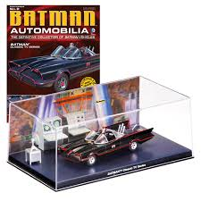 batman car toy batman automobilia comic heroes eaglemoss