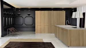 modern deisgn for large kitchens large kitchen design free