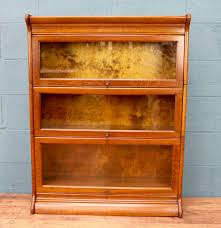 minty oxford stacking oak bookcase antiques atlas