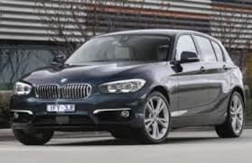 bmw one series price bmw 1 series 120i m sport 2017 price specs carsguide