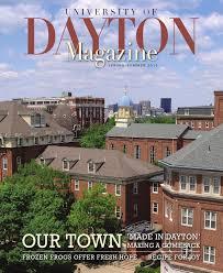 university of dayton magazine spring summer 2013 by ecommons issuu