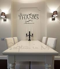 dining room wall decals dining room wall decals createfullcircle com