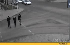 car crash gif find u0026 share on giphy