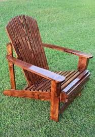Free Adirondack Deck Chair Plans by How To Build An Adirondack Chair Sons Woodworking And Gardens