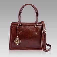 valentino orlandi italian designer cognac vachetta leather