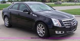 2008 cadillac cts tire size 2008 cadillac cts 4 item a4599 sold july 13 midwest int