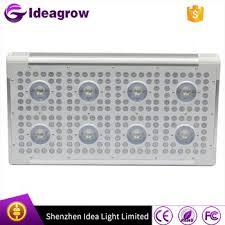 led grow light usa usa medical plant growing custom full spectrum cob 500 w 550w 600