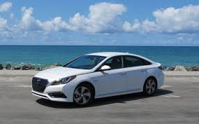 hyundai convertible 2016 hyundai sonata hybrid news reviews msrp ratings with