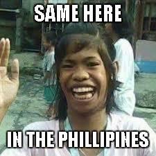 Filipino Memes - filipino meme generator imgflip