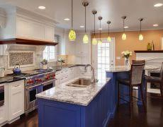What Color To Paint Kitchen by What Is The Best Paint For Kitchen Cabinets Hbe Kitchen