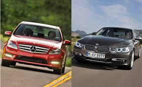 mercedes c250 reviews 2012 mercedes c250 sedan vs 2012 bmw 328i sedan car reviews