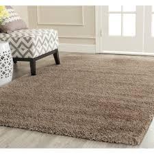 Modern Shag Area Rugs Carpet Soft Modern Shag Area Rugs Living Room Carpet
