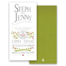 same wedding invitations same wedding invitations by ivory