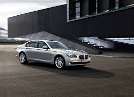 bmw 7 series 2009 cartype