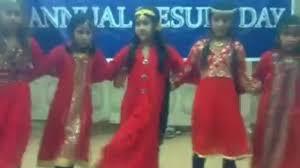 flok tablo of annual function 2013 in b h s video dailymotion