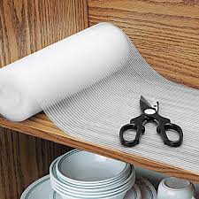 Kitchen Cabinet Liners by Best Shelf Liners For Kitchen Cabinets U2013 Kitchen Ideas