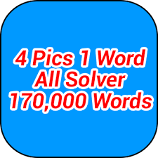 4 pics 1 word all words cheat u2013 words solver
