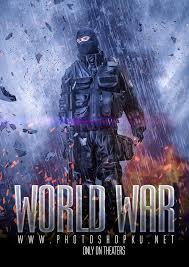 membuat poster photoshop cs3 tutorial membuat movie poster