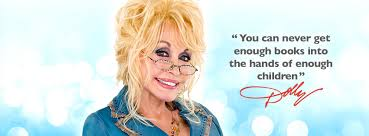 dolly parton u0027s imagination library in perry county tennessee