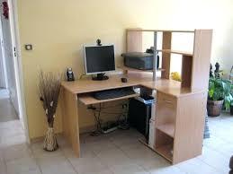 bureau ordinateur d angle meuble bureau d angle free mobilier bureau bureau d angle petit