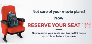 paytm now offering refunds for movie tickets at a nominal charge