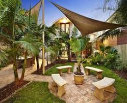 Small Tropical Backyard Ideas Best 20 Canna Lily Ideas On Tropical Backyard Champsbahrain Com