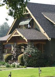 Craftsman Style Bungalow Bungalow Fabulous Choice Of Paint Colors To Highlight The