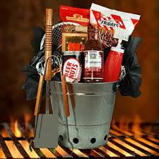 grilling gift basket grillin bbq gift basket in powder springs ga peartree of