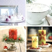 cheap candle centerpiece ideas for weddings decoration drone fly