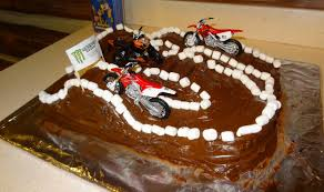 motocross bike cake angry chicken knits in which i bake and awesome dirt bike cake