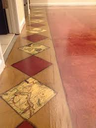 floor brown houses flooring picture ideas blogule