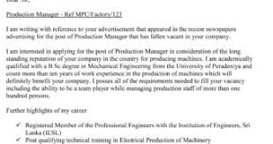 writing a professional cover letter sample stibera resumes