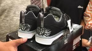 Gambar Sepatu Dc Ori keren seniman indonesia bakal berkolaborasi dengan dc shoes