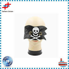 half skull mask halloween half skull mask half skull mask suppliers and manufacturers at
