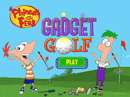 Phineas And Ferb Backyard Beach Game Phineas And Ferb Games Disney Australia Disney Xd