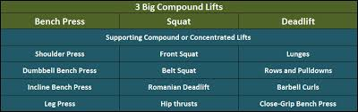 Ideal Bench Press Weight Workouts For Quick Weight Loss Westwood Personal