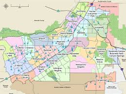 city of riverside zoning map map of riverside ca my