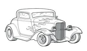 Cars Coloring Pages Cars Printable Coloring Pages Printable Car Coloring Pages Printable For Free