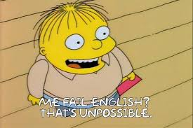 Me Me Me English - the simpsons 30th anniversary 12 best memes ever photos