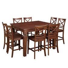garrison counter height dining set 9 pc sam u0027s club