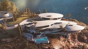 Hobbit Homes For Sale by Iron Man Movie House Not