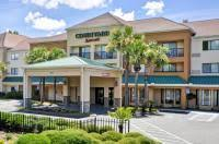 Comfort Suites Jacksonville Florida Map Of The Of Comfort Suites Jacksonville Airport Area
