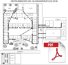 high school floor plans pdf fire escape emergency evacuation plan of high school hopefield
