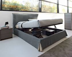 Bed Ideas by Upholstered Storage Bed Ideas U2014 Modern Storage Twin Bed Design