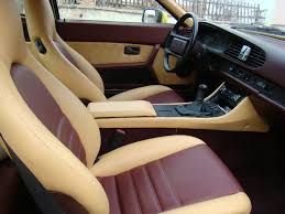 pink porsche interior porsche 944 price modifications pictures moibibiki