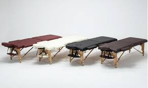 Wooden Folding Bed Shop Professional Portable Spa Tables Foldable With